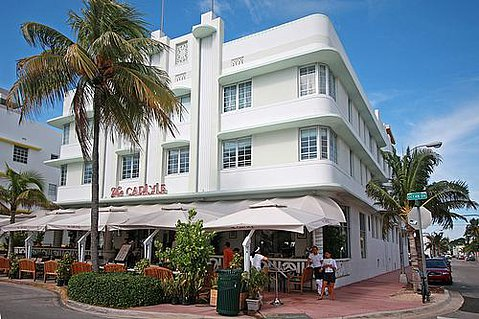 The Carlyle South Beach Rentals